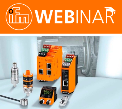 Webinar sulla real time maintenance